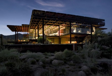 2009 AIA Arizona Award Winners