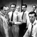 Survival 101 Seminar - Teamwork Lessons from 12 Angry Men